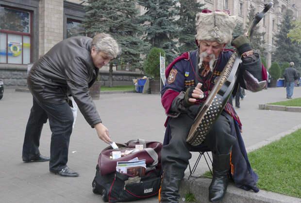 Неделя до дефолта.  Чем грозит Украине отказ от выплаты долга России
