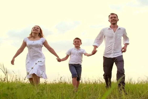 Что такое родительская любовь и как она влияет на успехи ребенка
