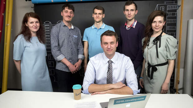 Руководитель сети штабовАлексея Навального, входящих в структуру ФБК (признан иноагентом),Леонид Волковсделал заявление о ликвидации...