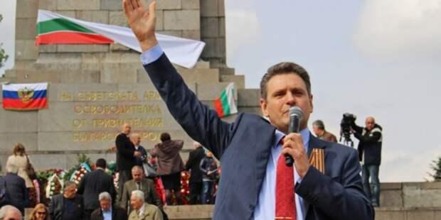 «Русский шпион» указал на заказчиков политического суда в Болгарии