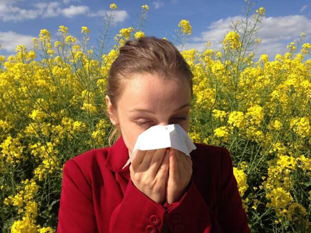 Можно ли победить проявления сезонной аллергии