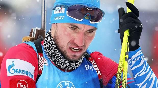 Итальянец Виндиш: «Мы не разговариваем с российскими биатлонистами. С другими сборными легче дается общение»