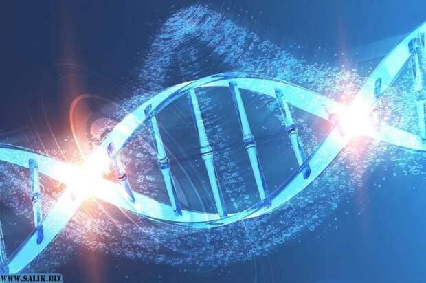 Нелепость или научное доказательство: Человеческая раса была создана инопланетянами!