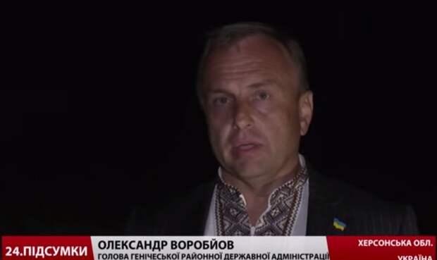 Мы пуганы перепуганы, над нами вертолёты Путина (видео)