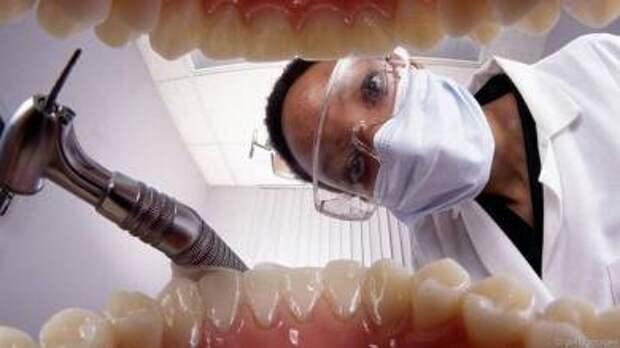 """""""Стоматолог спас мне зуб, но стер память"""""""