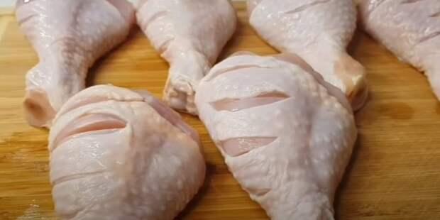 Готовлю уже 3 дня: получается вкуснее всех шашлыков. Не курица, а золото