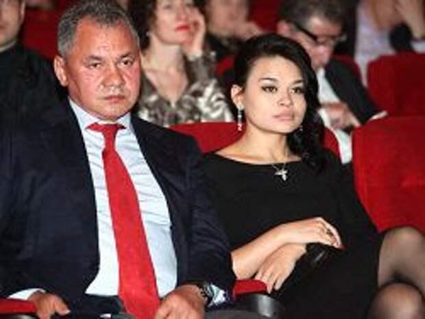 Новость на Newsland: Как дочь Шойгу стала героиней Рунета из-за