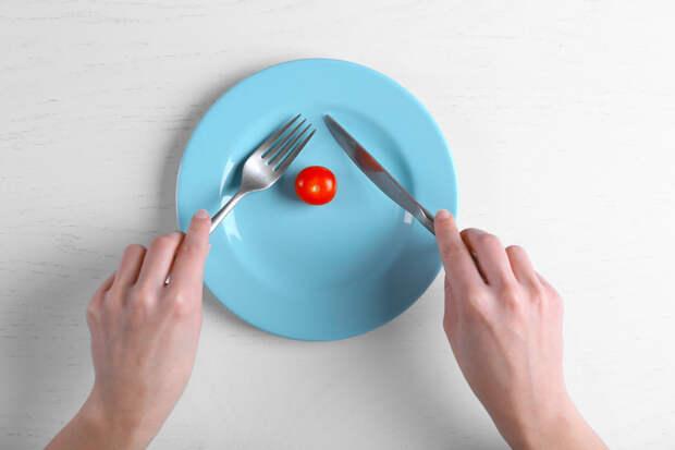 23 человека рассказывают, почему больше никогда не будут сидеть на диете