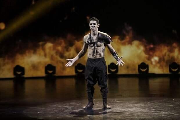 Виталий Уливанов: «На последнем эфире шоу «ТАНЦЫ» будем танцевать с удвоенной энергией»