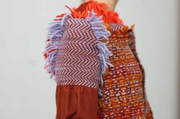 Вязание от Karoline Kaufman (трафик)