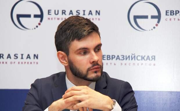 Арсений Сивицкий: «Ключи отбелорусского кризиса находятся вКремле»