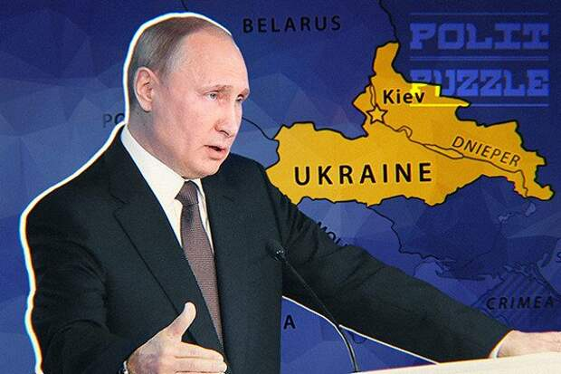 Ищенко: Путин и Лавров сделали последнее предупреждение Украине по ситуации с ЛДНР