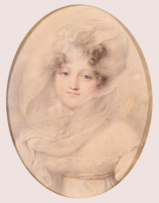«Блуждающая княгиня» Екатерина Багратион – покорительница влиятельных мужчин, шпионившая на благо Отечества