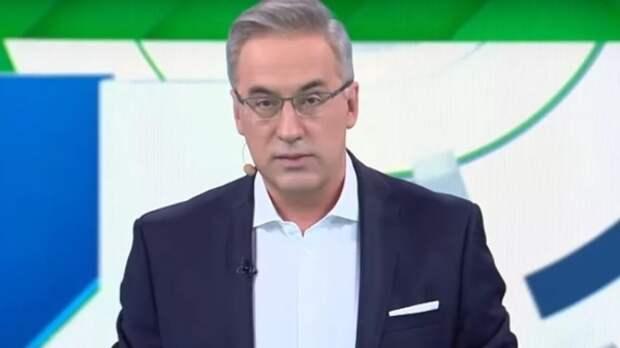 """Телеведущий Норкин рассмешил гостей передачи """"Место встречи"""" шуткой про трансвестита"""
