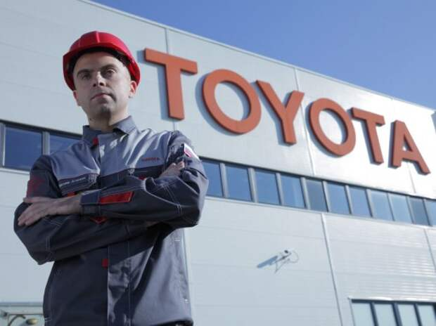 Планы Toyota по развитию локального производства в России остаются неизменными