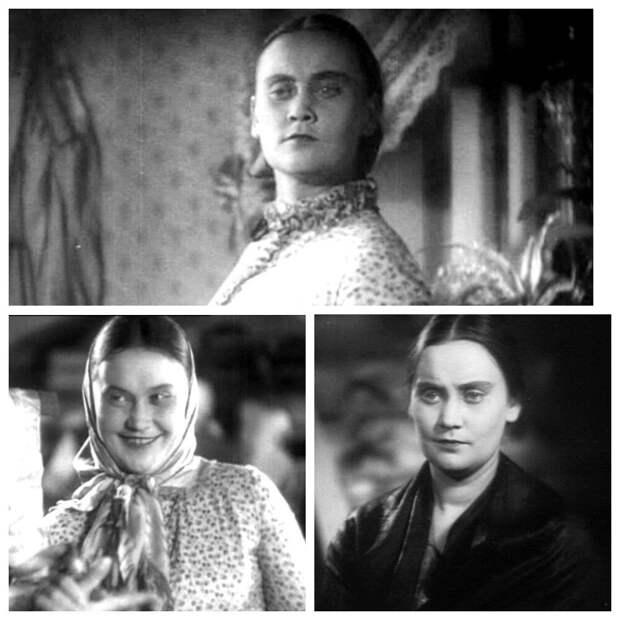 Прекрасные советские актрисы, которые были нами несправедливо забыты. Ирина Зарубина.