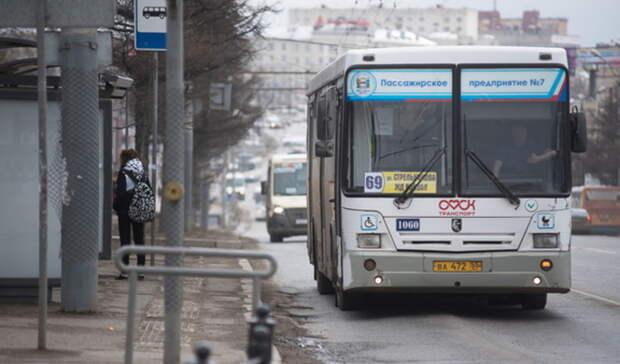 Кзиме вомских автобусах обновят печи иобогреватели