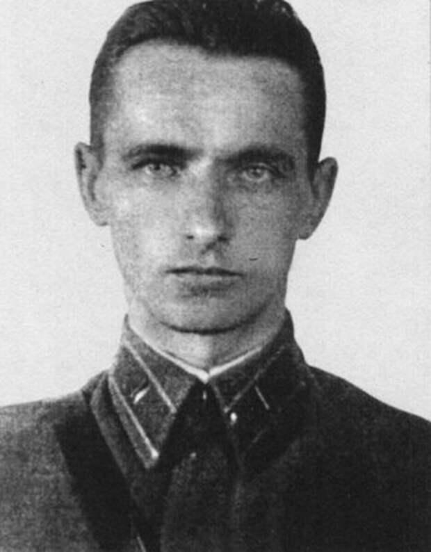Владимир Гиль. Архивное фото