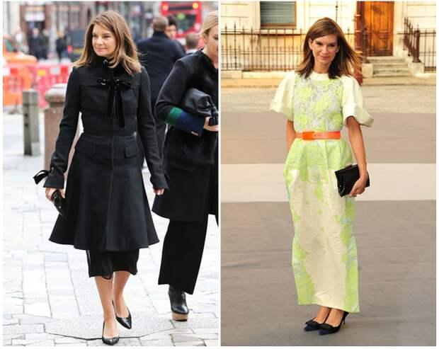 королевы стиля