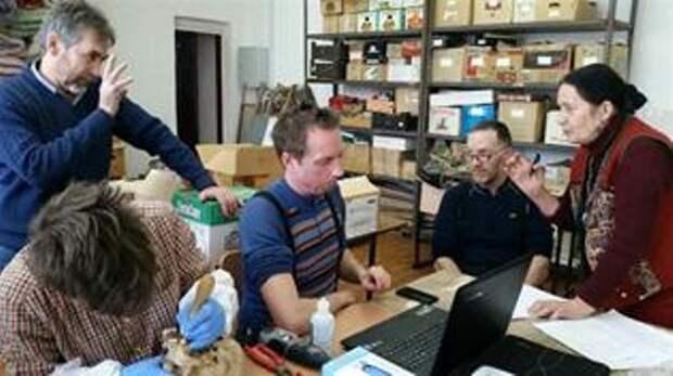 Команда норвежских исследователей ищет в Казахстане подтверждения теории Тура Хейердала