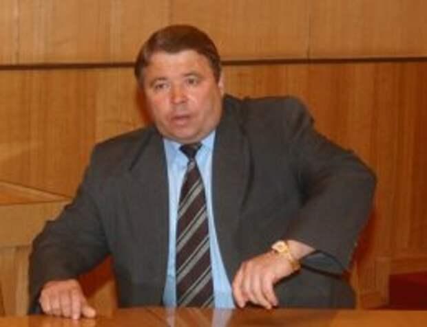 Экс-министр строительства Михаил Шканов остался на свободе. Репортаж из зала суда