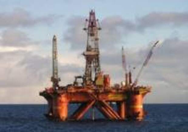 Месторождение газа нашли в Британии