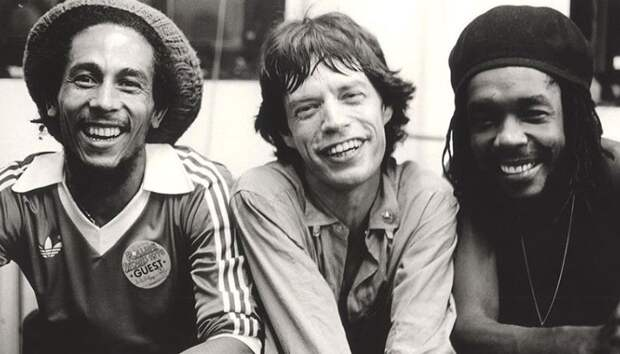 35 лет со дня смерти Боба Марли