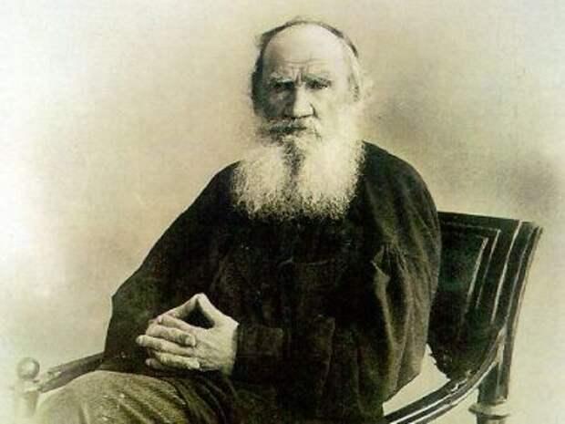 Толстой Л.Н.  Почему христианские народы вообще и в особенности русский находятся теперь в бедственном положении