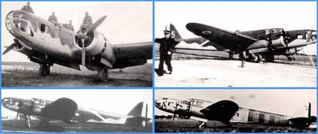 Французские самолеты
