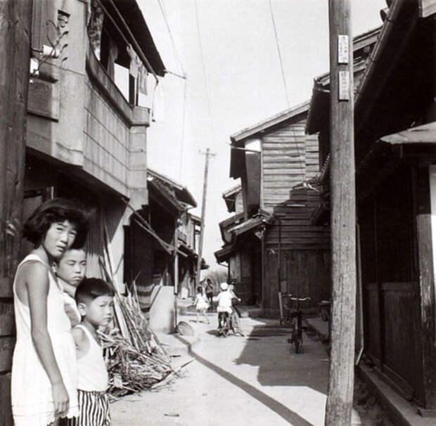 Хиросима 1958 года глазами французской актрисы.