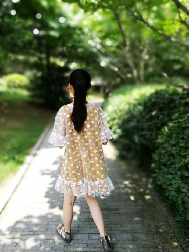 Детское платье два в одном (выкройки)