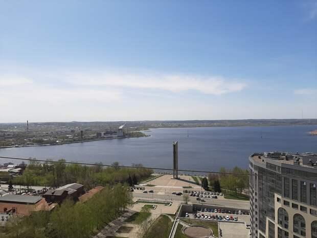 В Ижевске насчитали около 800 улиц, переулков и бульваров