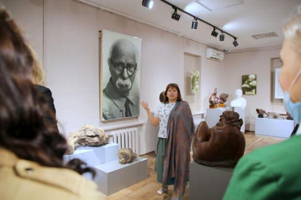 В Геленджике начался фестиваль искусств «Диалоги со временем»