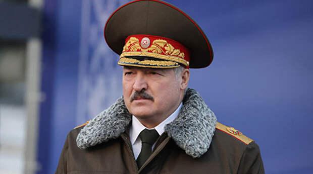 Многоликий Лукашенко. Ростислав Ищенко