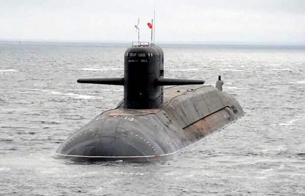 Россия размещает «Посейдоны» на Камчатке, напротив западного побережья США