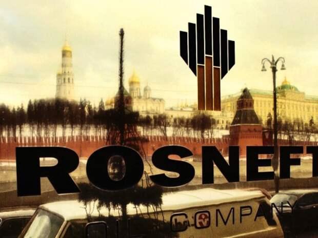 Топ-менеджеров «Роснефти» лишили персональных автомобилей