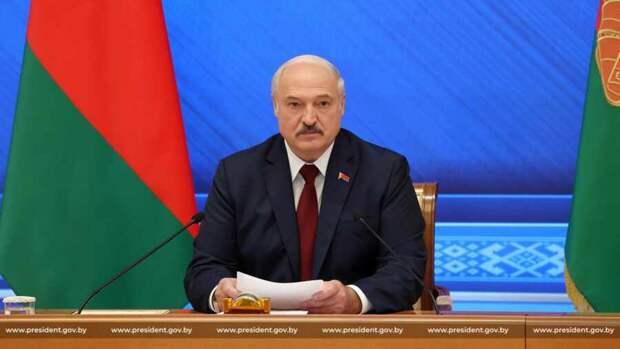 Интеграция Белоруссии с Россией отменяется