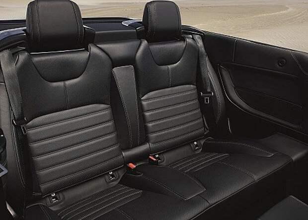 Range Rover Evoque Convertible: по граблям «Ниссана» (ФОТО)