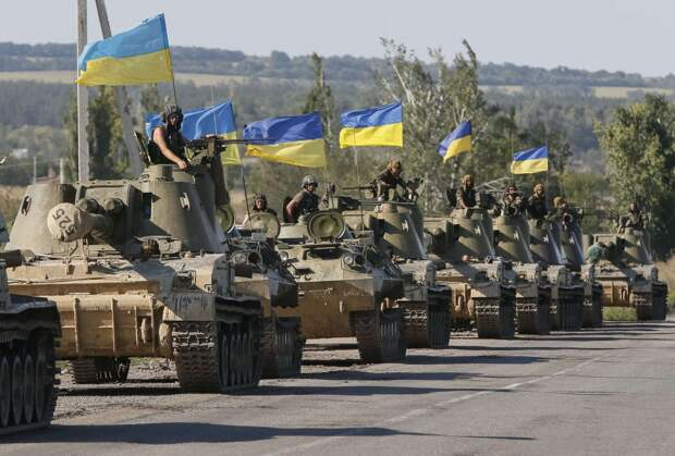 В ДНР объявлена боевая тревога!