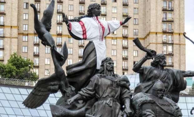 Украинский политолог обвинил киевские власти в «неадекватности»