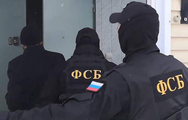 ФСБ России сообщила о задержании двух человек, готовивших переворот в Белоруссии