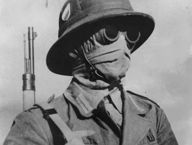 Армия Гитлера в Африке: негласные правила из армейских инструкций