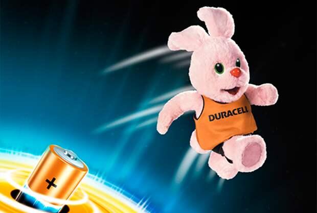 Procter & Gamble выведет Duracell в отдельную компанию