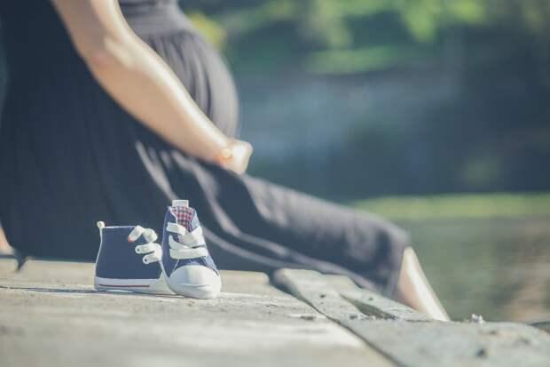 Дополнительную поддержку в РФ ежегодно будут получать более 700 тысяч беременных