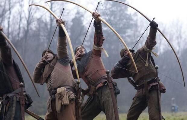 Можно ли вытащить стрелу из тела, как показывают в голливудских фильмах