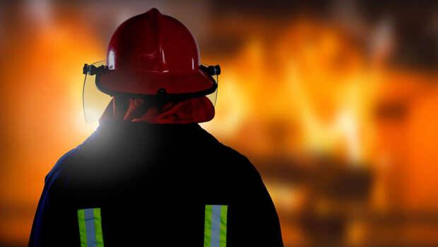 В РФ предложили отправлять в тюрьму за повлекшие гибель пожарных поджоги