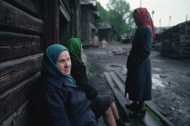 Новокузнецк, 1991.