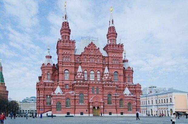 Почему Россия обречена на прекрасное будущее. Анализ