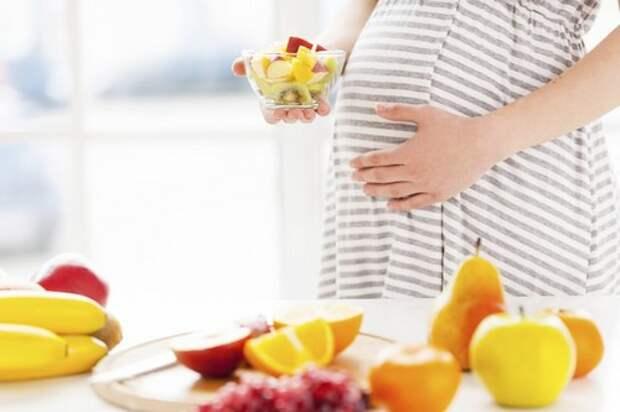 Фрукты, которых следует избегать во время беременности