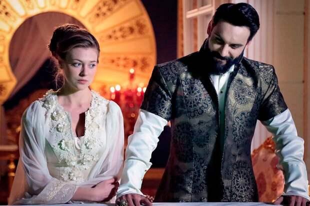 От «Измен» до«Султана»: 10 лучших российских сериалов про любовь